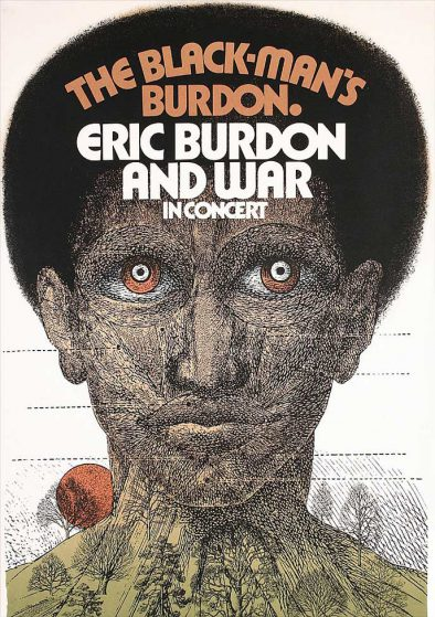eric-burdon-and-war-the-black-mans-burdon-show-poster-1969