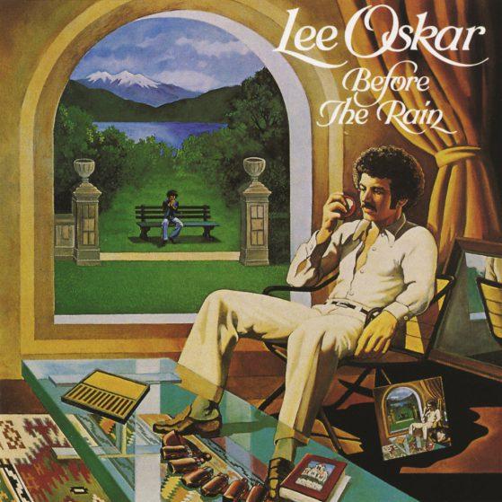 Lee Oskar - Before the Rain - 1978